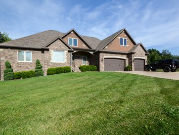4742 Pine Haven Road Nixa, MO 65714 - Image 1