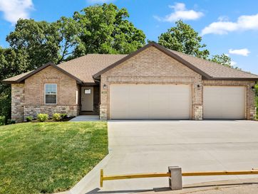 1936 North Seabrook Drive Nixa, MO 65714 - Image 1