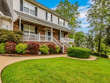 117 Country Bluff Drive Branson, MO 65616 - Image 1