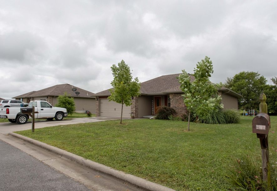 203 Dixie Avenue Clever, MO 65631 - Photo 43
