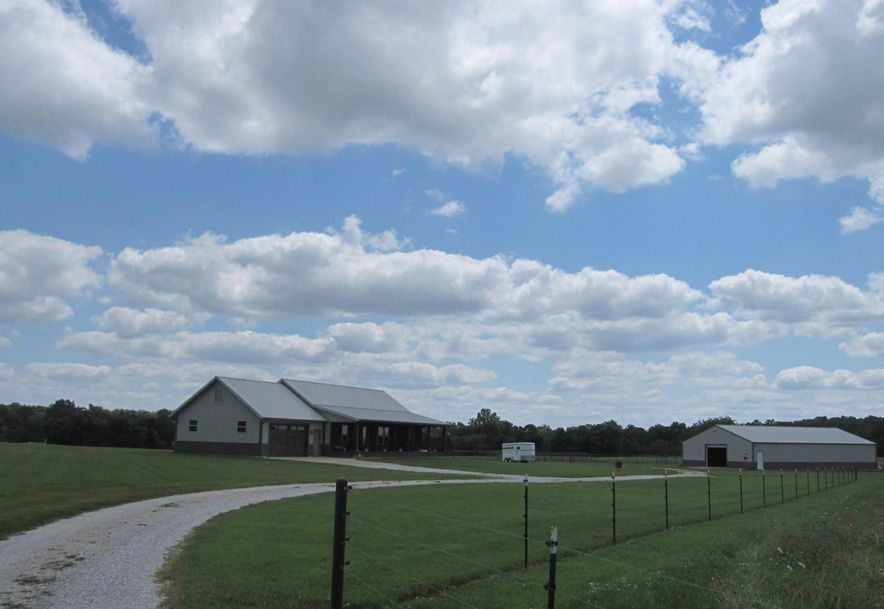 1266 South Metzletein Road Clever, MO 65631 - Photo 1