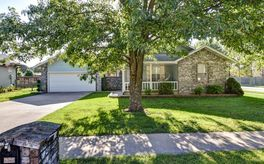 Photo Of 326 South Dove Valley Avenue Springfield, MO 65802