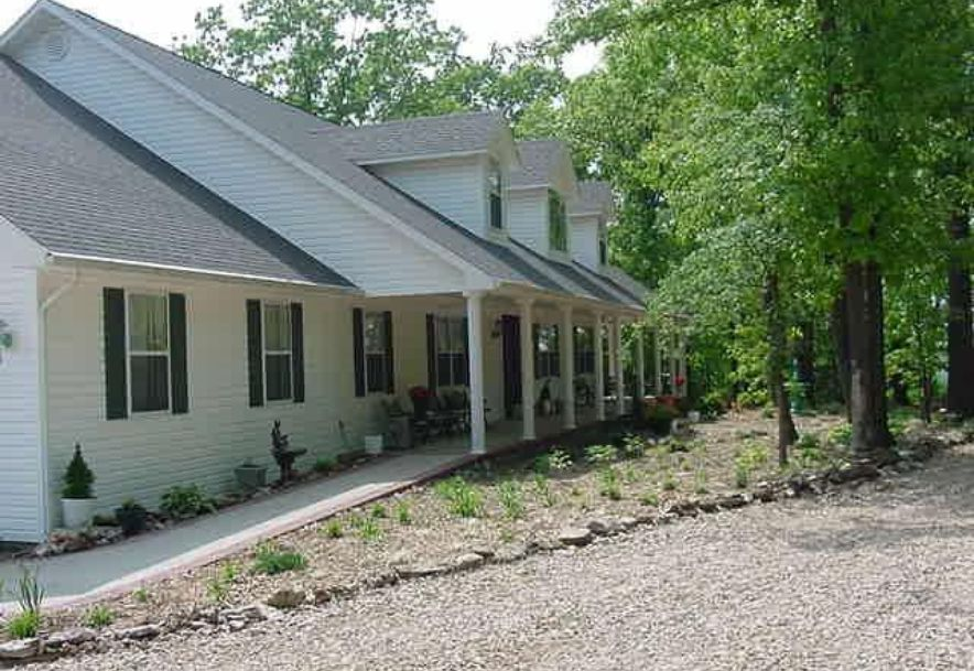1279 Mountain Road Washburn, MO 65772 - Photo 63