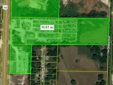 1540-1740 North West Bypass &  1635 N. O'Hara Springfield, MO 65803 - Image 1