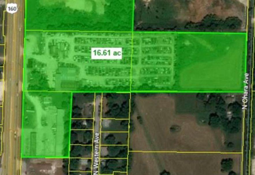 1616-1740 North West Bypass &  1635 N. O'Hara Springfield, MO 65803 - Photo 1