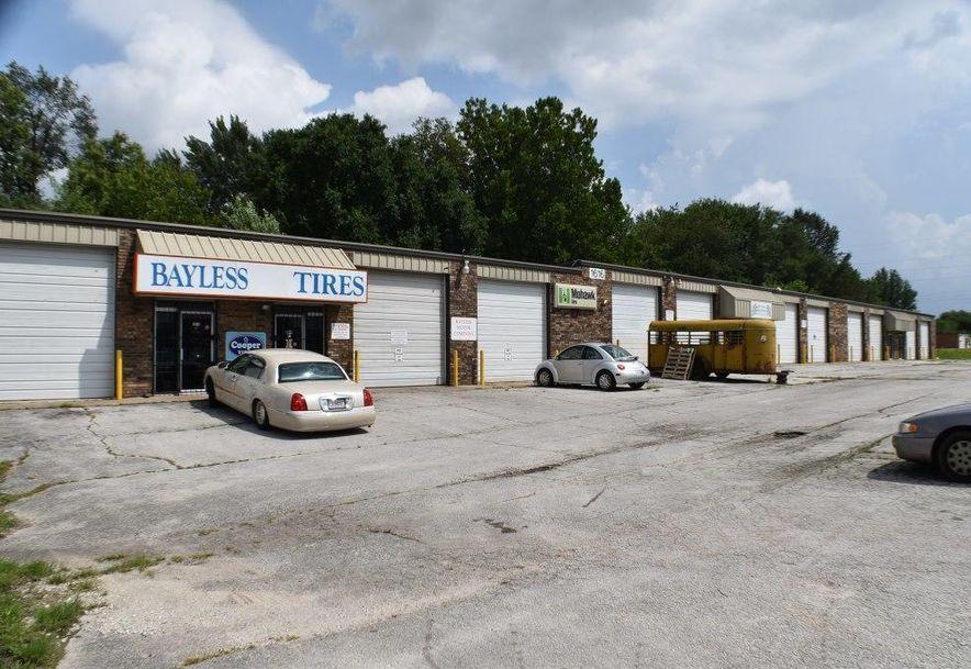 1540-1740 North West Bypass &  1635 N. O'Hara Springfield, MO 65803 - Photo 8
