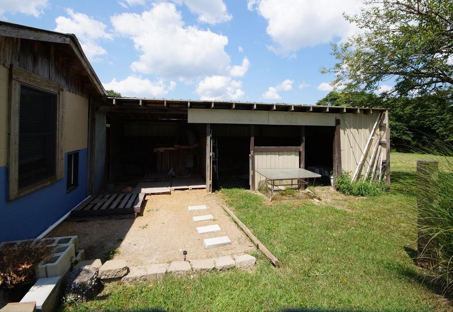 261 Ellingsworth Lane Highlandville, MO 65669 - Photo 30