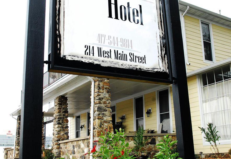 214 West Main Street Branson, MO 65616 - Photo 17