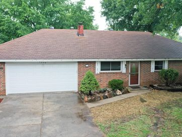 4229 West Colby Street Springfield, MO 65802 - Image 1