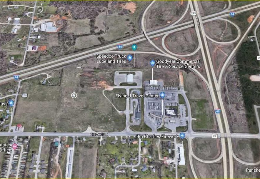 47 Acres East 32nd St Joplin, MO 64804 - Photo 1