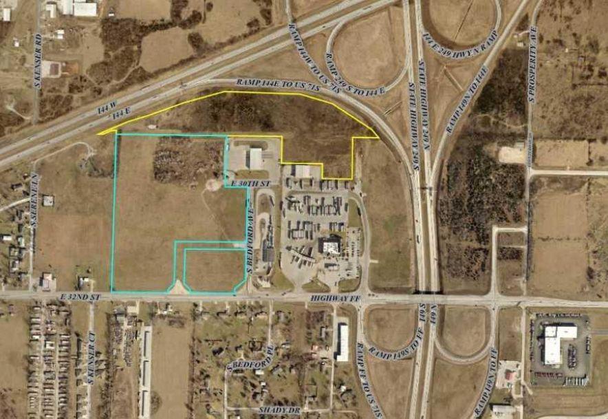 47 Acres East 32nd St Joplin, MO 64804 - Photo 2