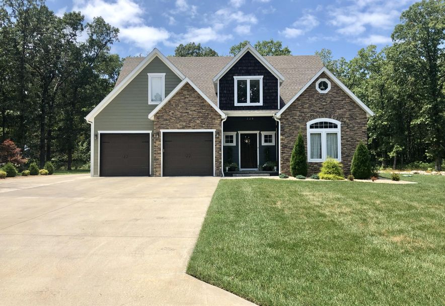 220 Country Club Drive Marshfield, MO 65706 - Photo 2