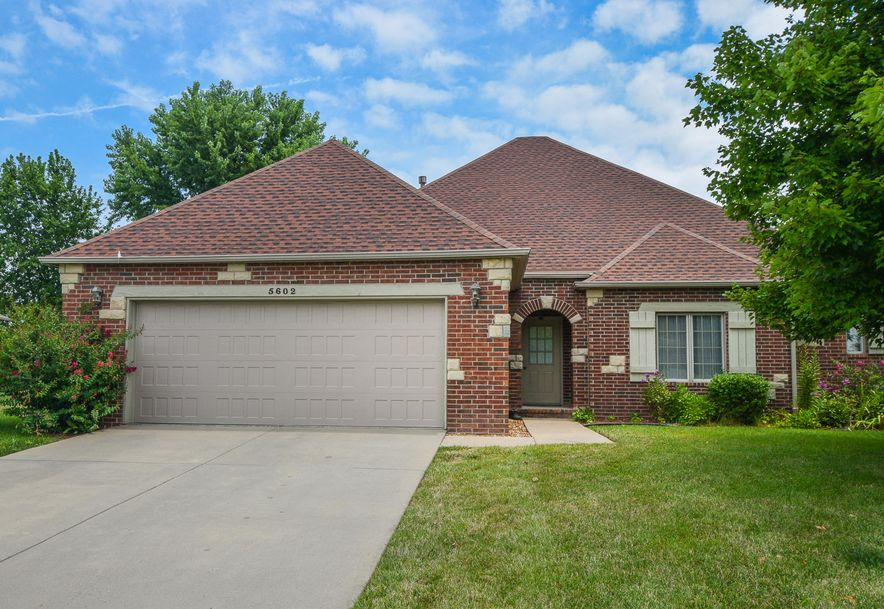 5602 North 9th Avenue Ozark, MO 65721 - Photo 1