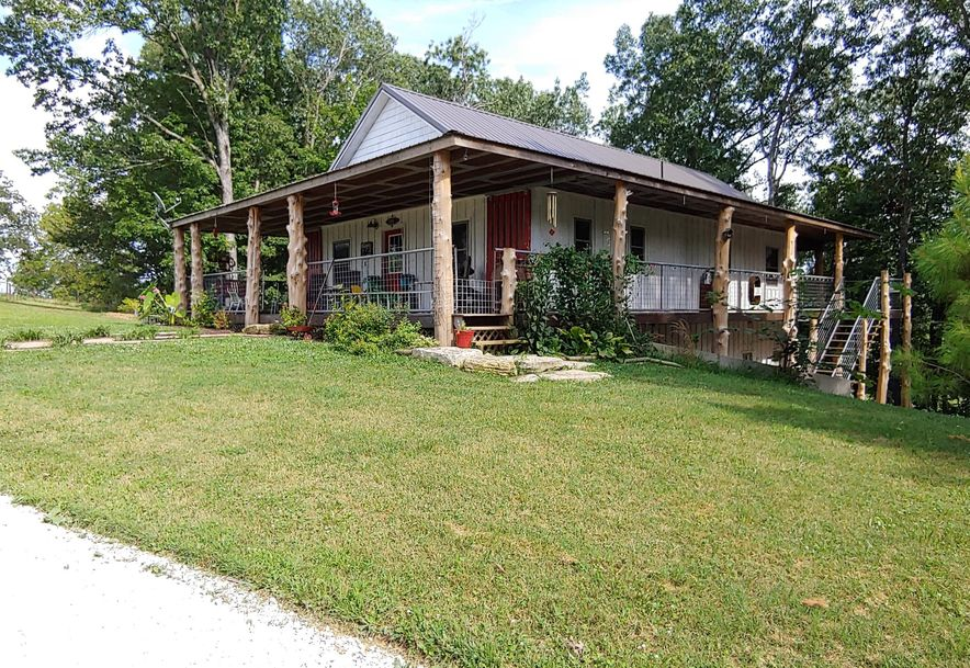 591 Frog Pond Road Seymour, MO 65746 - Photo 1