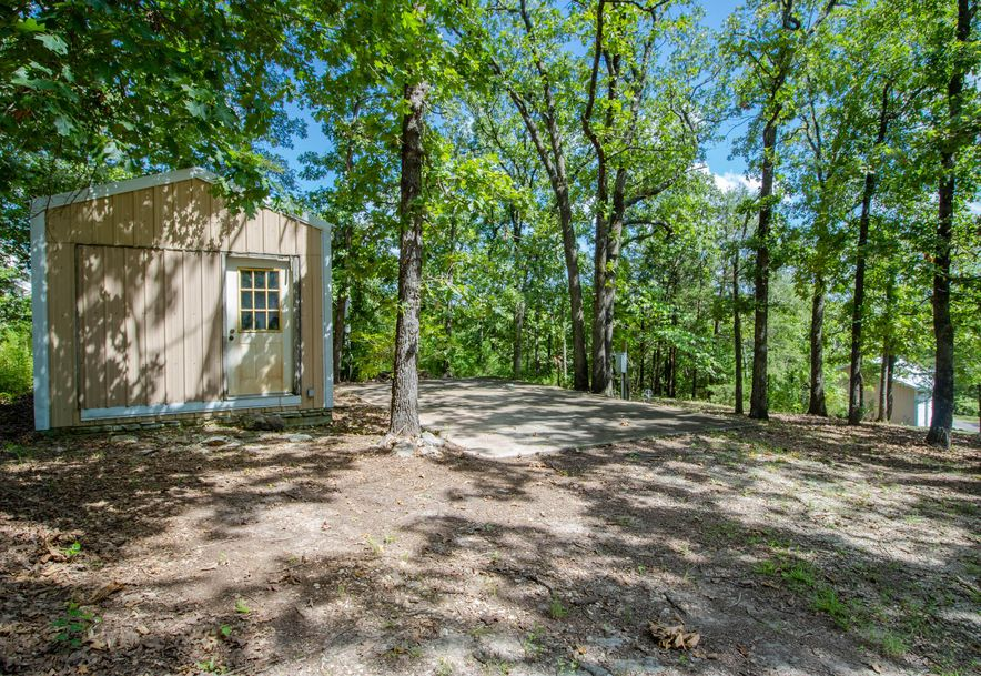 1491 Clevenger Cove Road Hollister, MO 65672 - Photo 46