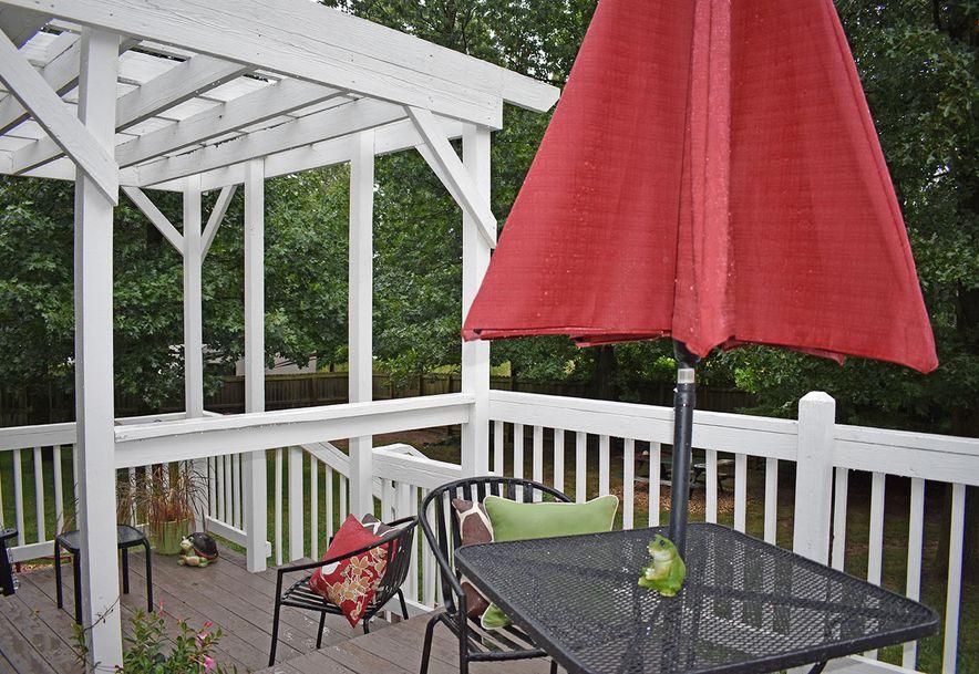 1806 Edgewood Drive Aurora, MO 65605 - Photo 19
