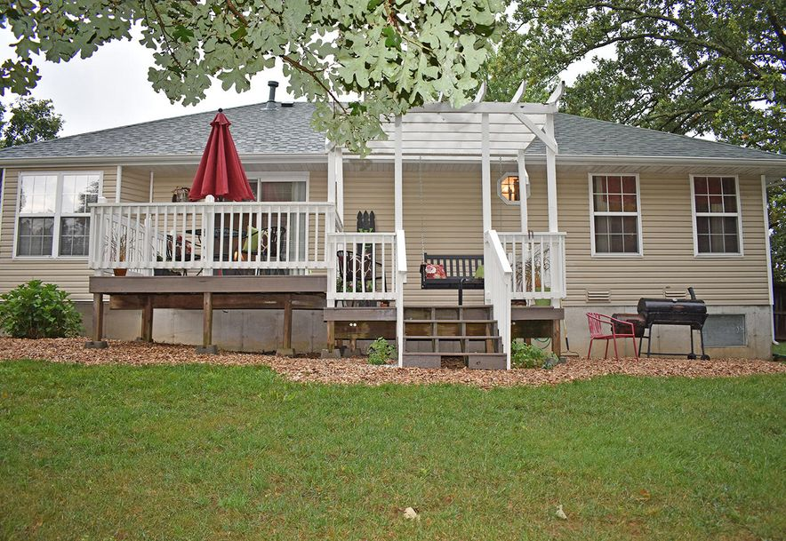 1806 Edgewood Drive Aurora, MO 65605 - Photo 20