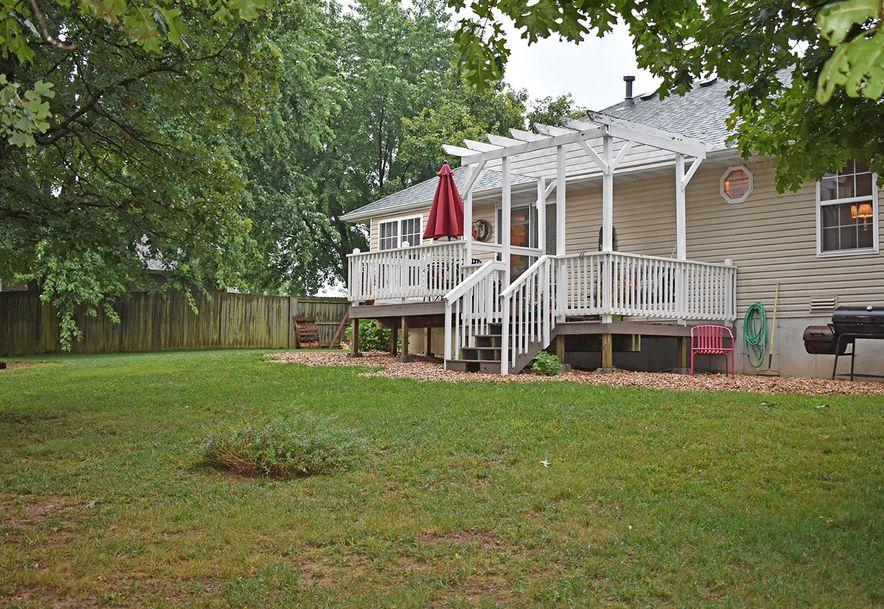 1806 Edgewood Drive Aurora, MO 65605 - Photo 25