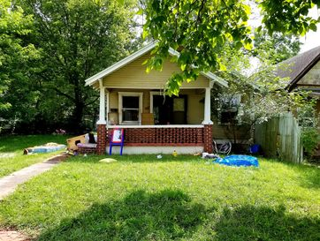 2010 North Ramsey Avenue Springfield, MO 65803 - Image 1