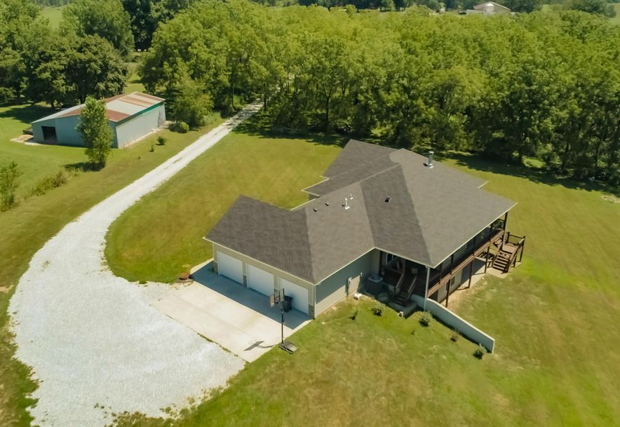 1589 Hidden Valley Road Clever, MO 65631 - Photo 44