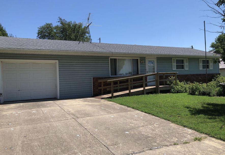 948 Wood Street Mt Vernon, MO 65712 - Photo 1