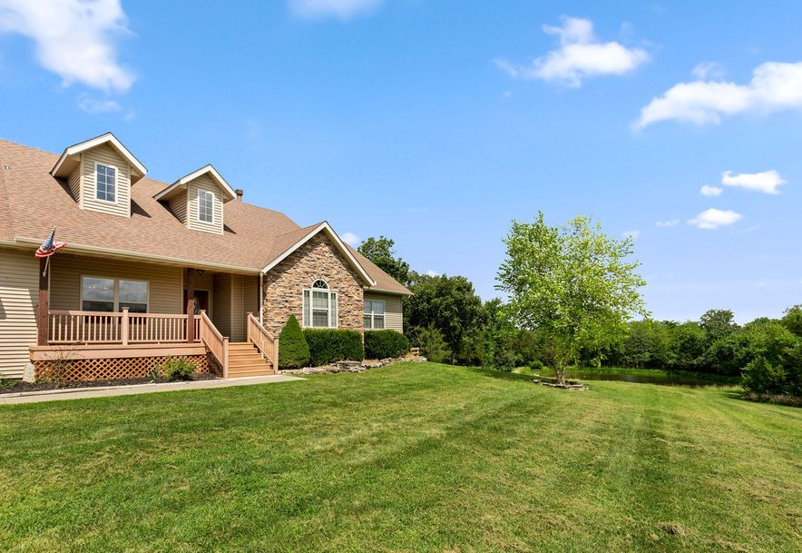 8141 East Rocky Ridge Lane Fair Grove, MO 65648 - Photo 4