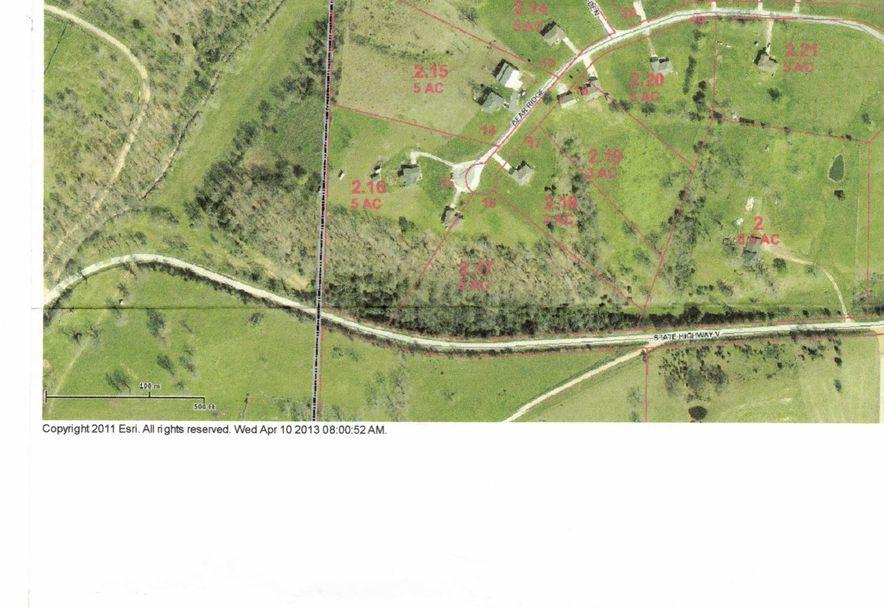 495 Bear Ridge Highlandville, MO 65669 - Photo 21