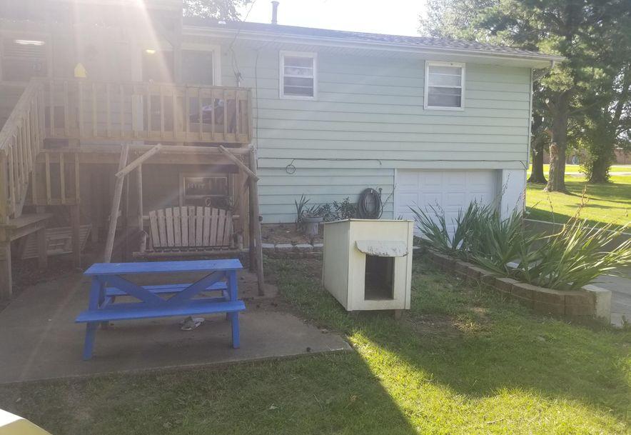 1107 South High Street El Dorado Springs, MO 64744 - Photo 36