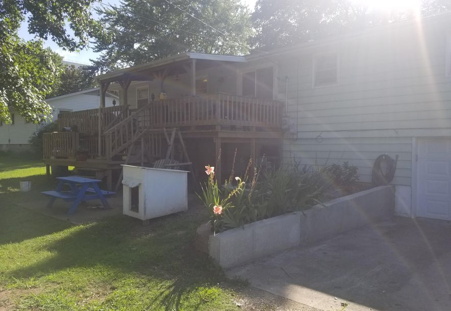1107 South High Street El Dorado Springs, MO 64744 - Photo 38