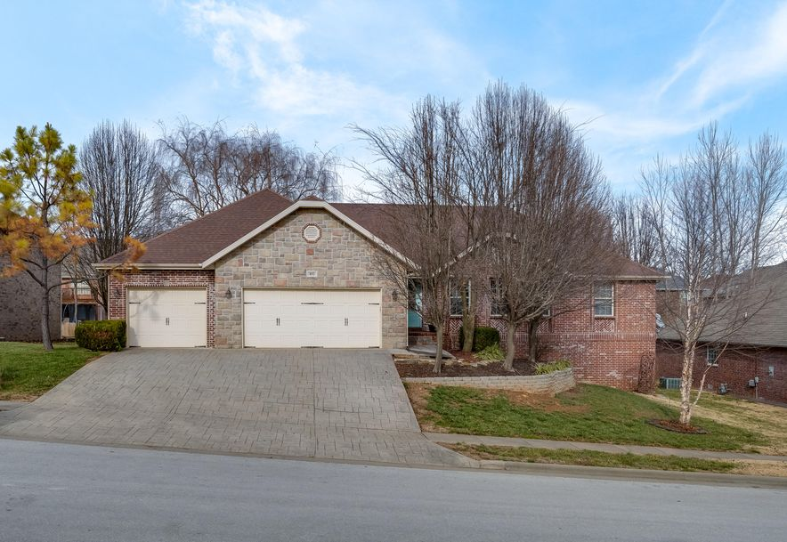 851 East Meadow Garden Court Nixa, MO 65714 - Photo 1