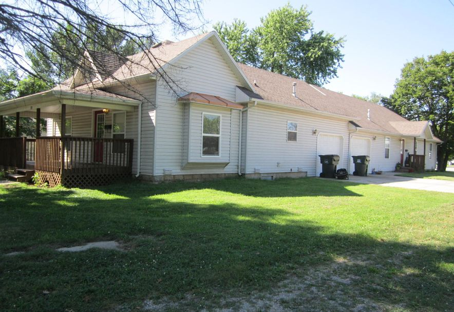 301 Jasper Street Aurora, MO 65605 - Photo 2