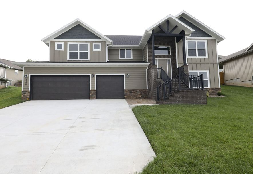 840 Black Sands Nixa, MO 65714 - Photo 1