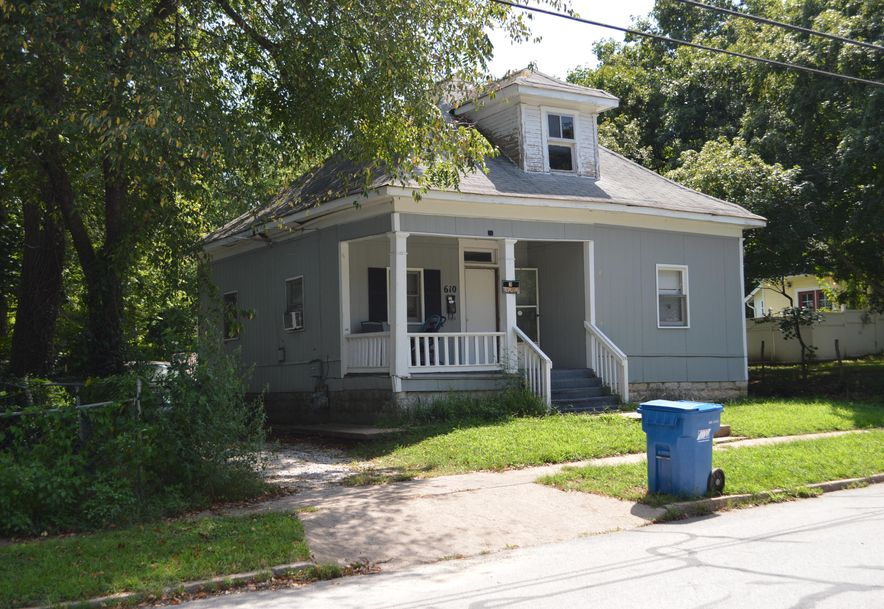 610 South New Avenue Springfield, MO 65806 - Photo 1