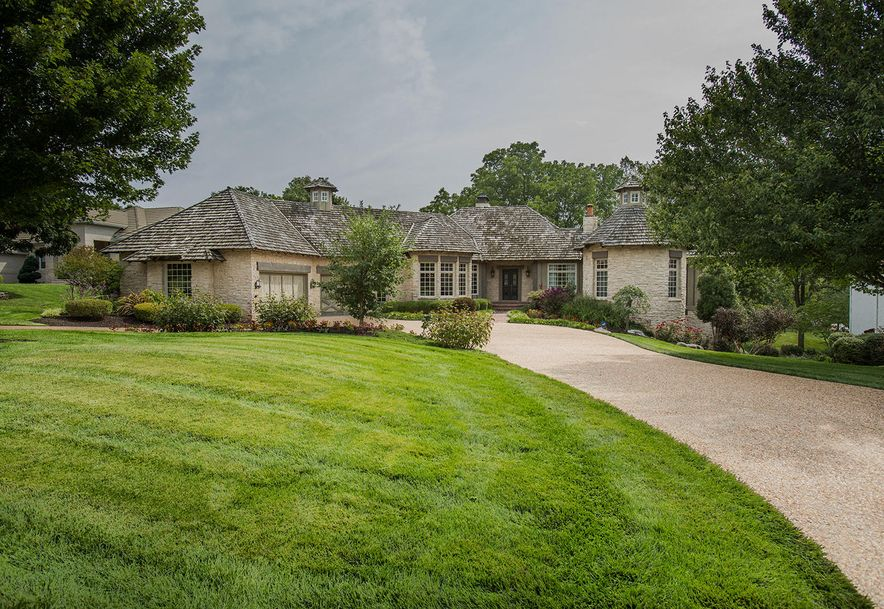 5336 South Stonehaven Drive Springfield, MO 65809 - Photo 4