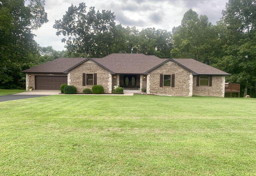 1381 N. East Ridge Dr. Strafford, MO 65757 - Photo 1