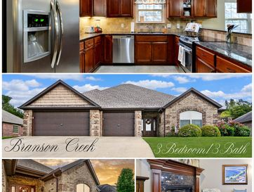 152 Stoney Pointe Drive Hollister, MO 65672 - Image 1