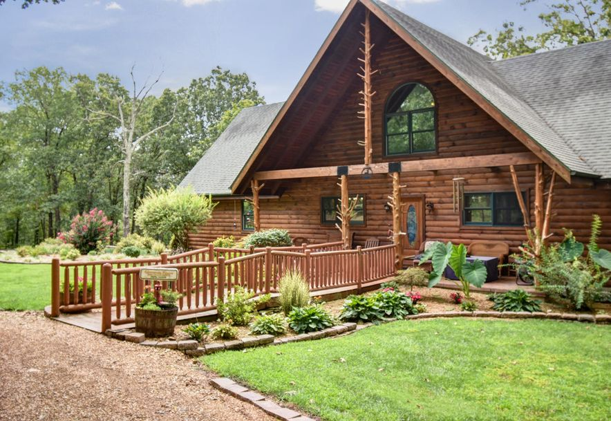 255 Shady Ridge Lane Fordland, MO 65652 - Photo 2