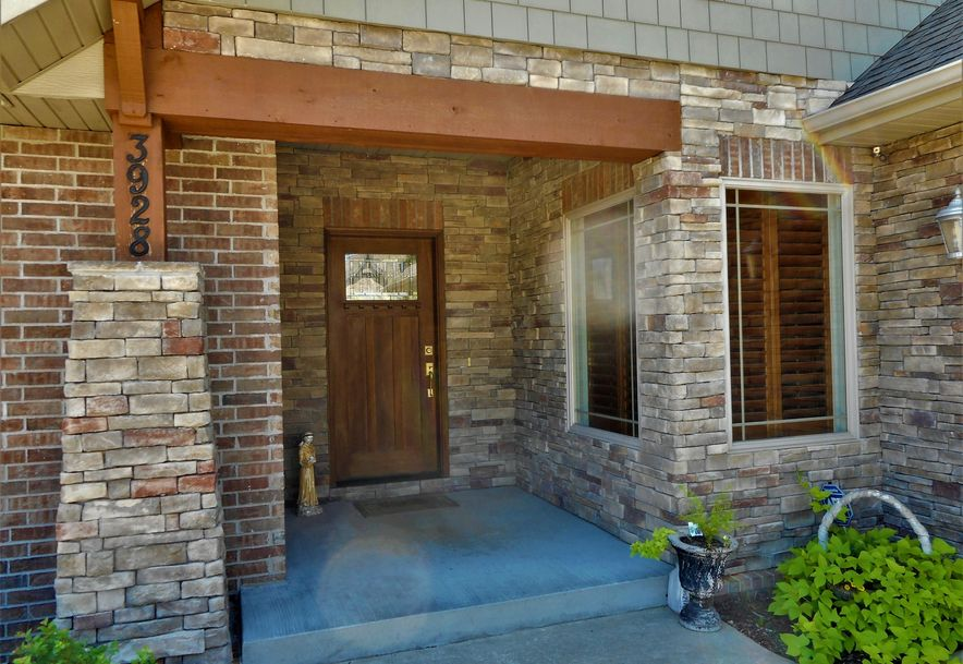 3928 East Rosebrier Street Springfield, MO 65809 - Photo 9