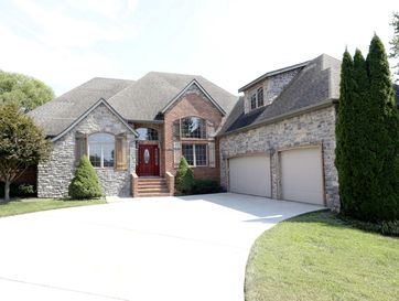 3214 West Shimmerstone Court Springfield, MO 65810 - Image 1