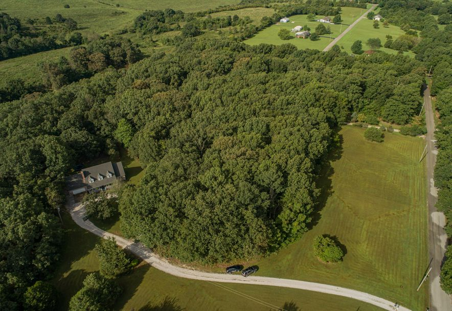 480 Mulberry Road Highlandville, MO 65669 - Photo 2