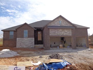 2122 North Bradbury Lane Ozark, MO 65721 - Image 1
