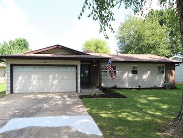 803 West Greenwood Street Springfield, MO 65807 - Image 1