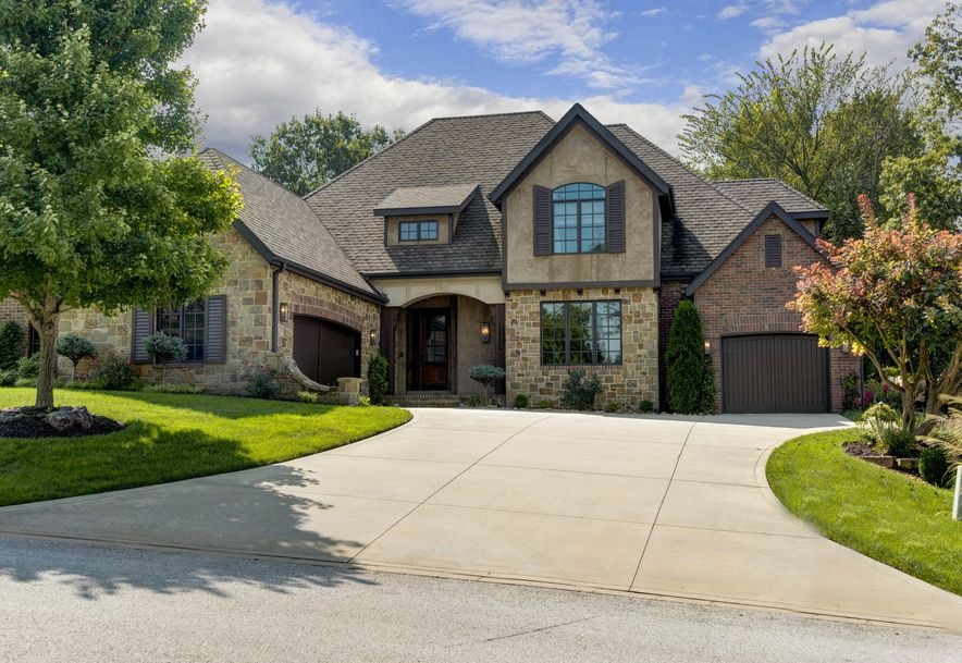 860 East Grafton Drive Nixa, MO 65714 - Photo 1