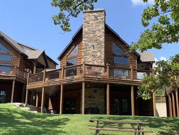 1318 Stormy Point Road Branson, MO 65616 - Image 1