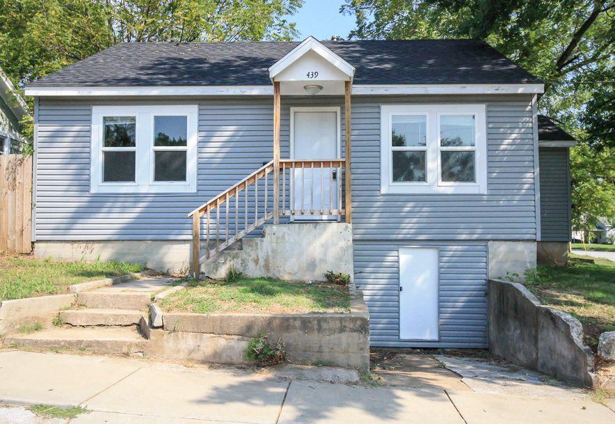 439 East High Street Springfield, MO 65803 - Photo 1