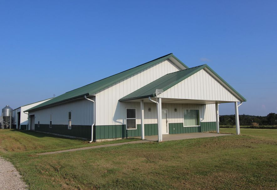 404 Minor Road Marshfield, MO 65706 - Photo 1