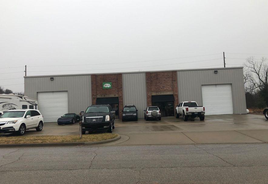 1532 North Commercial Road Nixa, MO 65714 - Photo 1