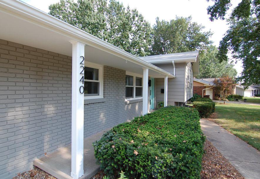 2240 South Patterson Avenue Springfield, MO 65804 - Photo 70