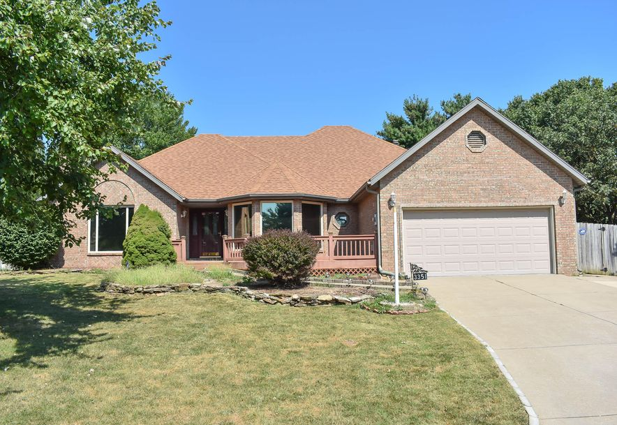 3351 West Driftwood Court Springfield, MO 65807 - Photo 1