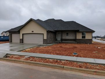 2320 West Sorrento Court Ozark, MO 65721 - Image
